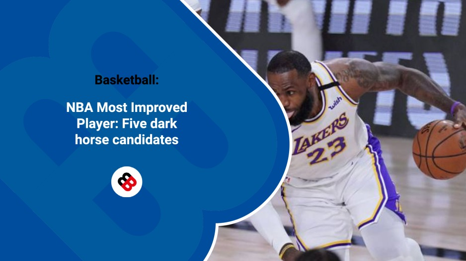 NBA Most Improved Player