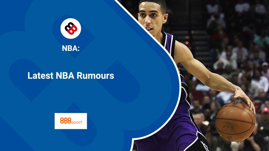 NBA Rumour