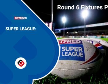 Super League Fixtures