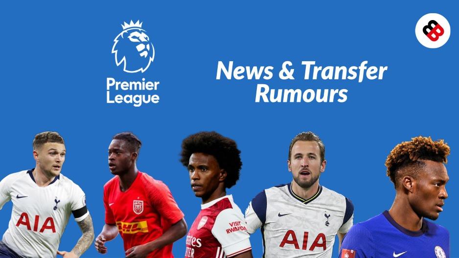 Premier League News