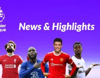 Premier League 2021/22 - Matchday 6
