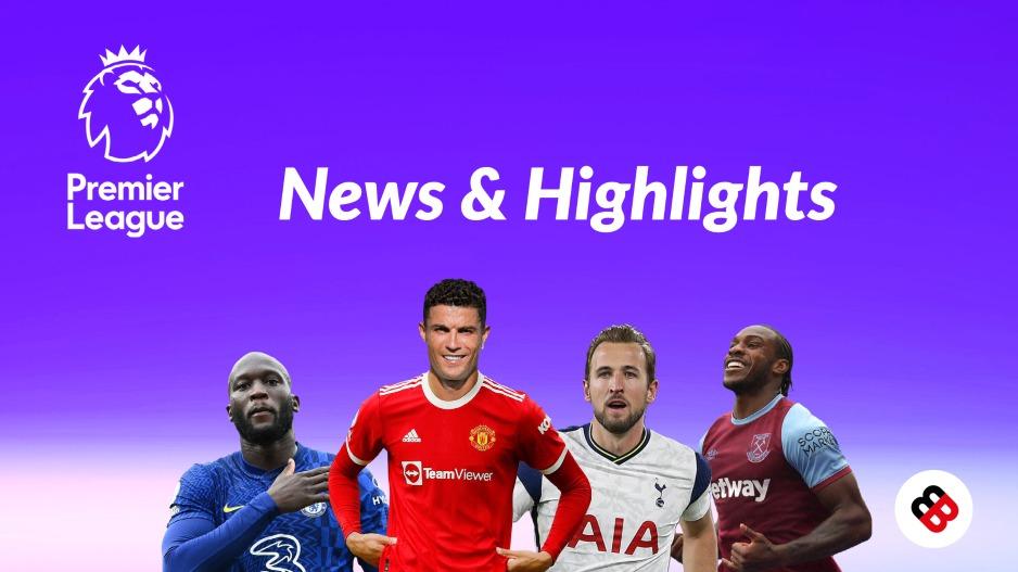 Premier League 2021/22 Matchday - 4